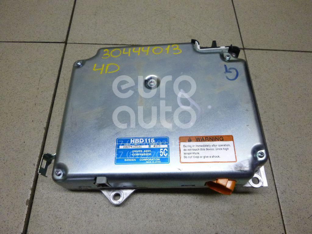 Купить Блок электронный Honda Civic 4D 2006-2012; (38850RMXA02)