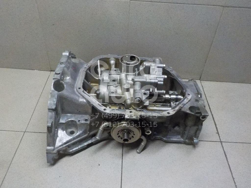 Купить Поддон масляный двигателя Nissan Qashqai (J11) 2014-; (111104BB1A)