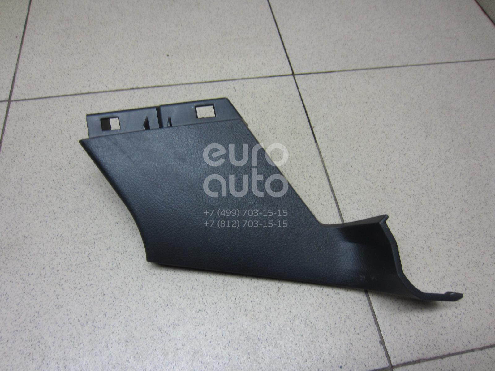 Купить Обшивка стойки Toyota Corolla E15 2006-2013; (6247412020B0)