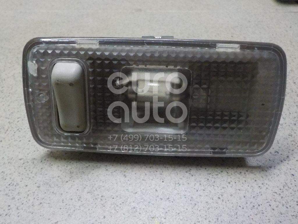 Купить Плафон салонный Nissan Qashqai (J11) 2014-; (264654EA0A)
