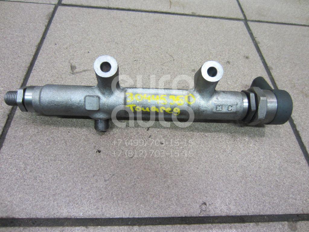 Купить Рейка топливная (рампа) VW Touareg 2010-; (059130090CN)