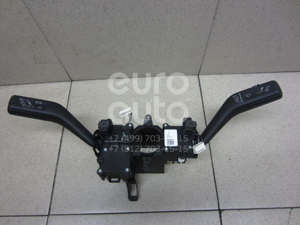 Купить Переключатель подрулевой в сборе VW Passat [B7] 2011-2015; (3C99535029B9)