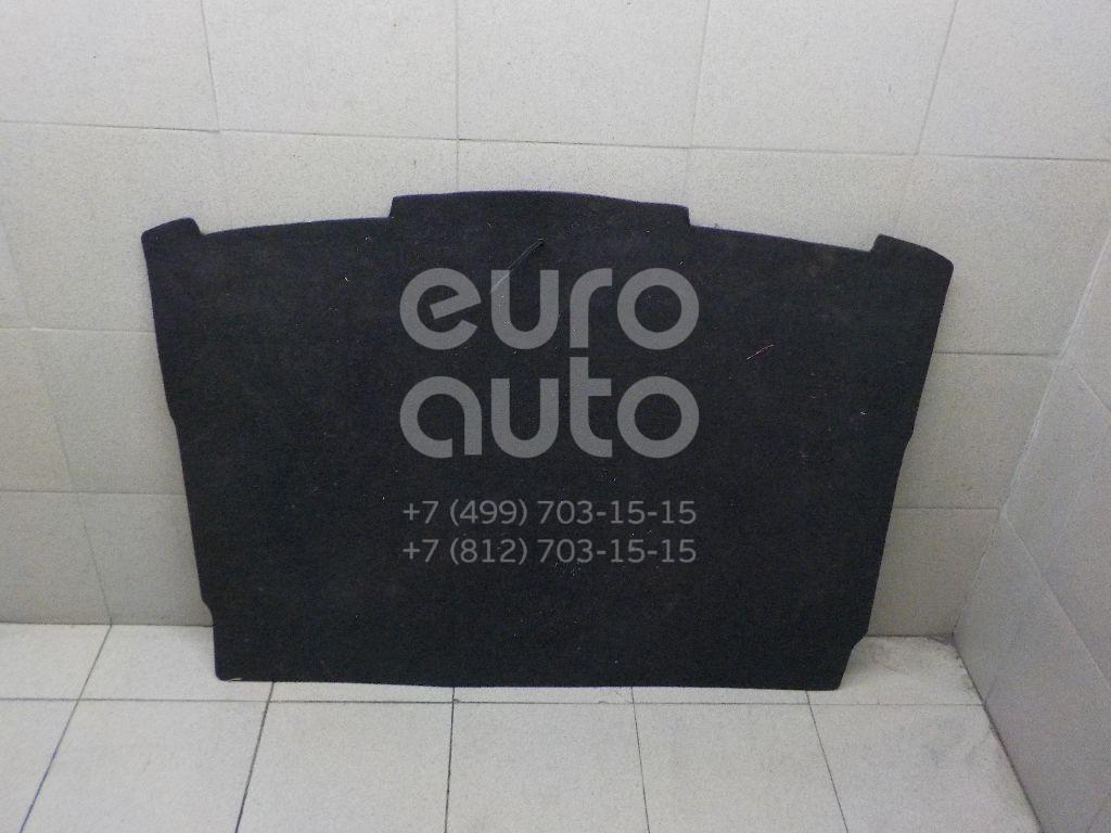 Купить Пол багажника Nissan Qashqai (J11) 2014-; (849044EA0B)