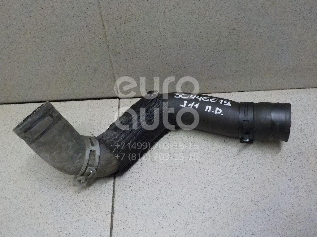 Купить Патрубок радиатора Nissan Qashqai (J11) 2014-; (215034EB1A)