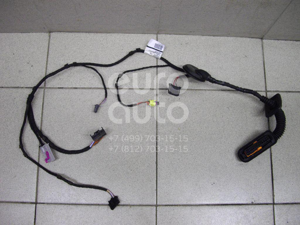 Купить Проводка (коса) VW Jetta 2011-; (5C7971121N)