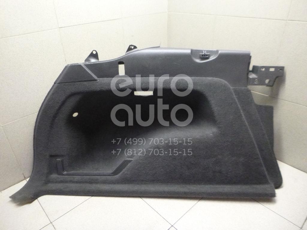 Купить Обшивка багажника VW Touareg 2010-; (7P6867037EEOA)