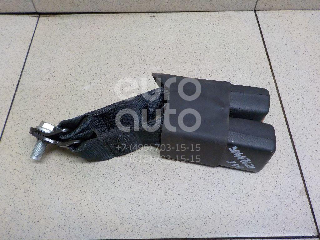 Купить Ответная часть ремня безопасности Nissan Qashqai (J11) 2014-; (888524EA0A)
