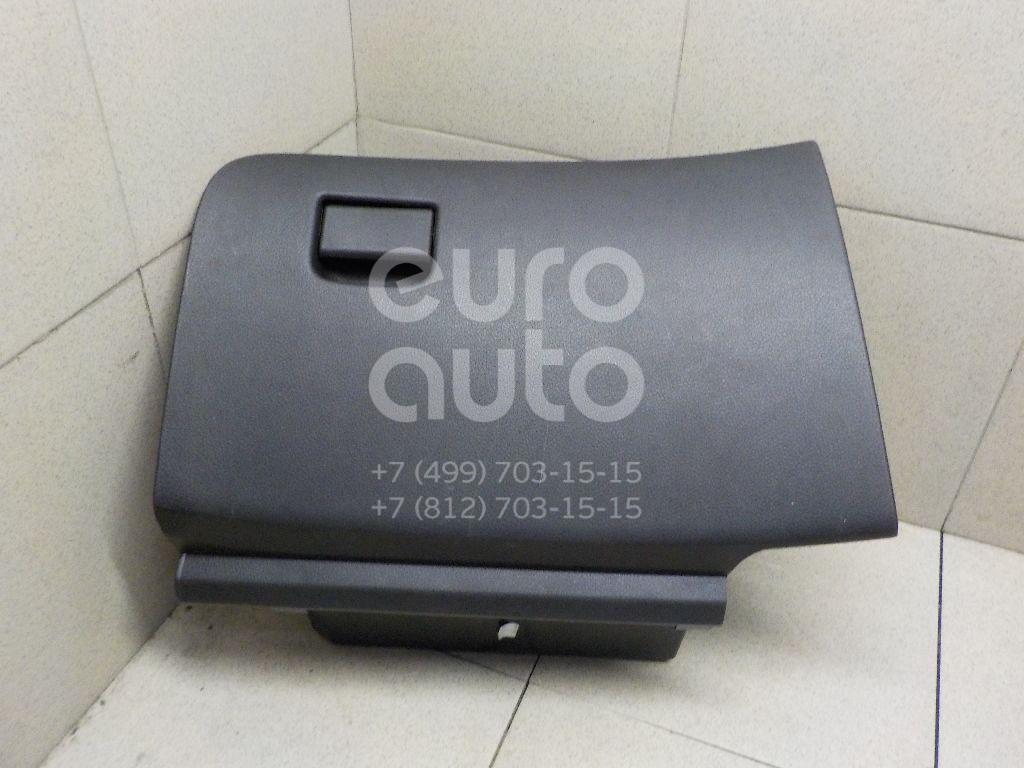Купить Бардачок Nissan Qashqai (J11) 2014-; (685104EH1A)