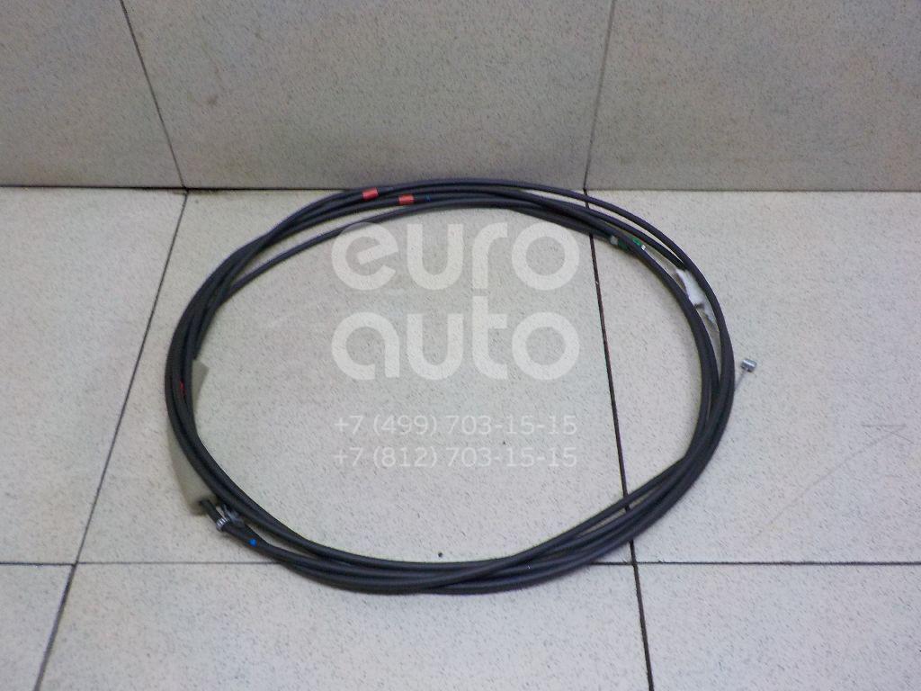 Купить Трос лючка бензобака Nissan Qashqai (J11) 2014-; (788224EA0A)