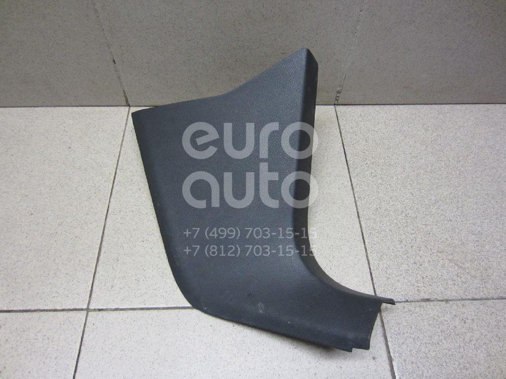 Купить Обшивка стойки VW Passat [B7] 2011-2015; (3C18634849B9)