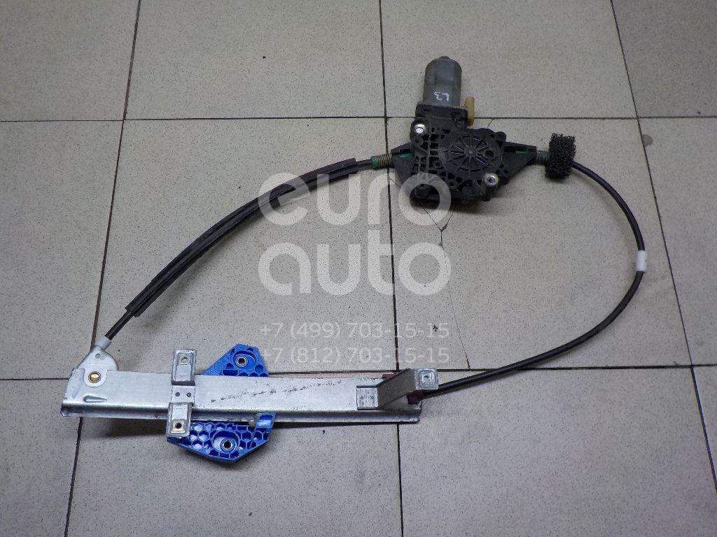 Купить Стеклоподъемник электр. задний левый Ford Mondeo II 1996-2000; (1059785)