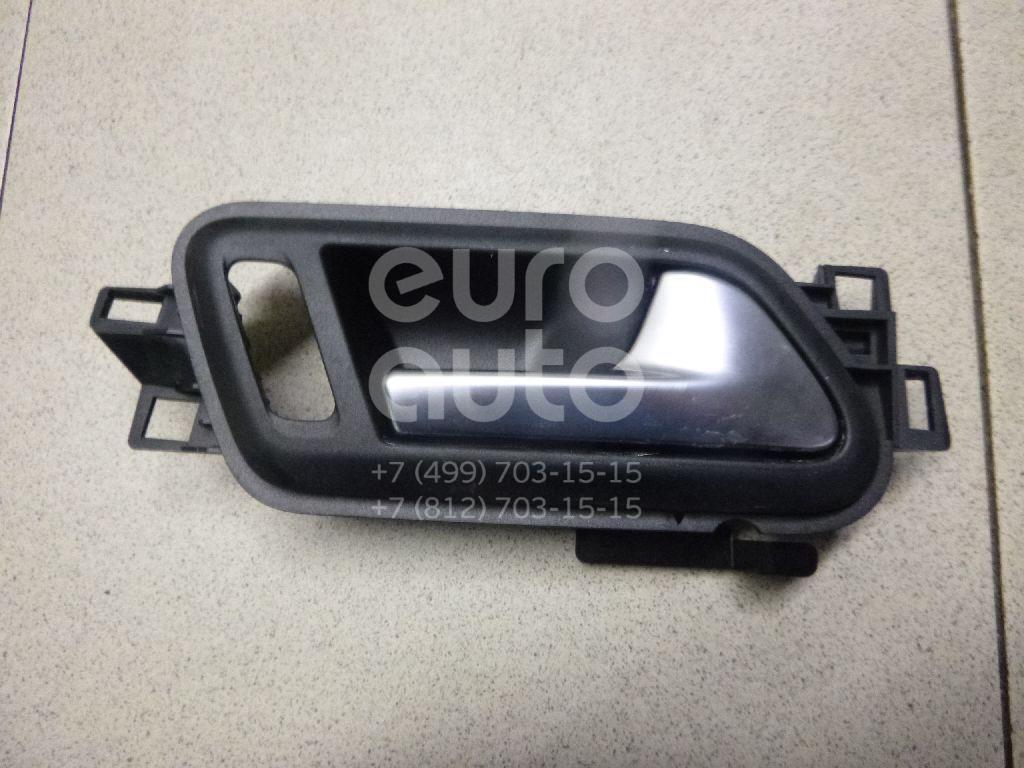Купить Ручка двери внутренняя правая VW Amarok 2010-; (2H0837114DUBN)