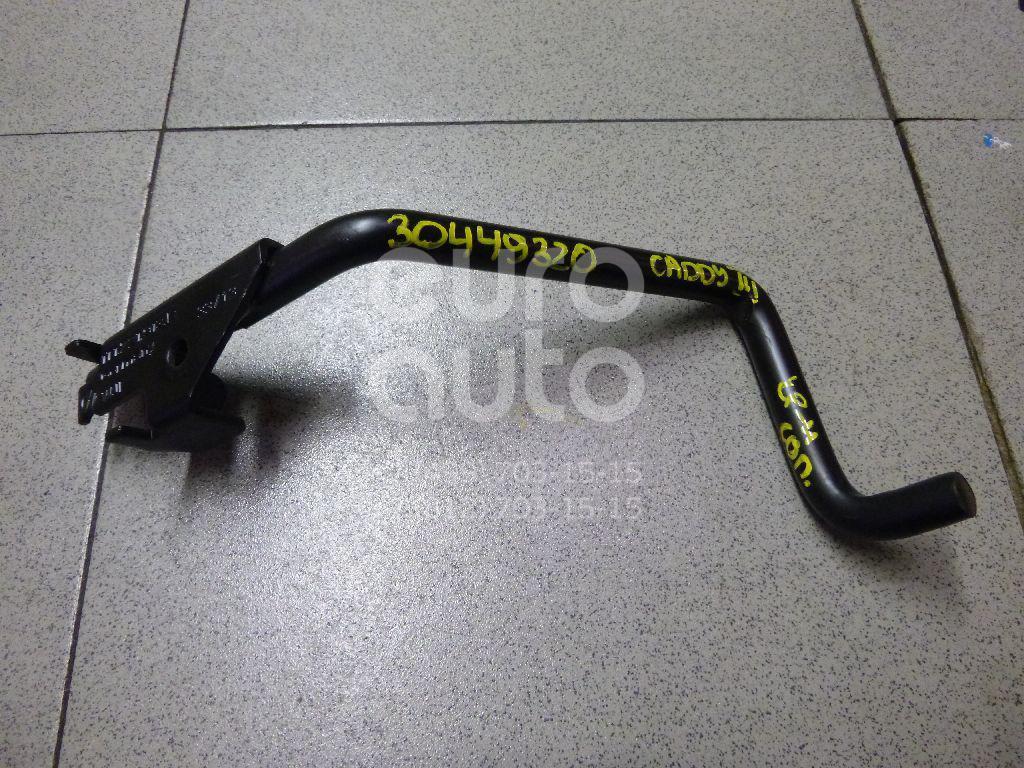Купить Кронштейн (сопут. товар) VW Caddy III 2004-2015; (1T1721913B)