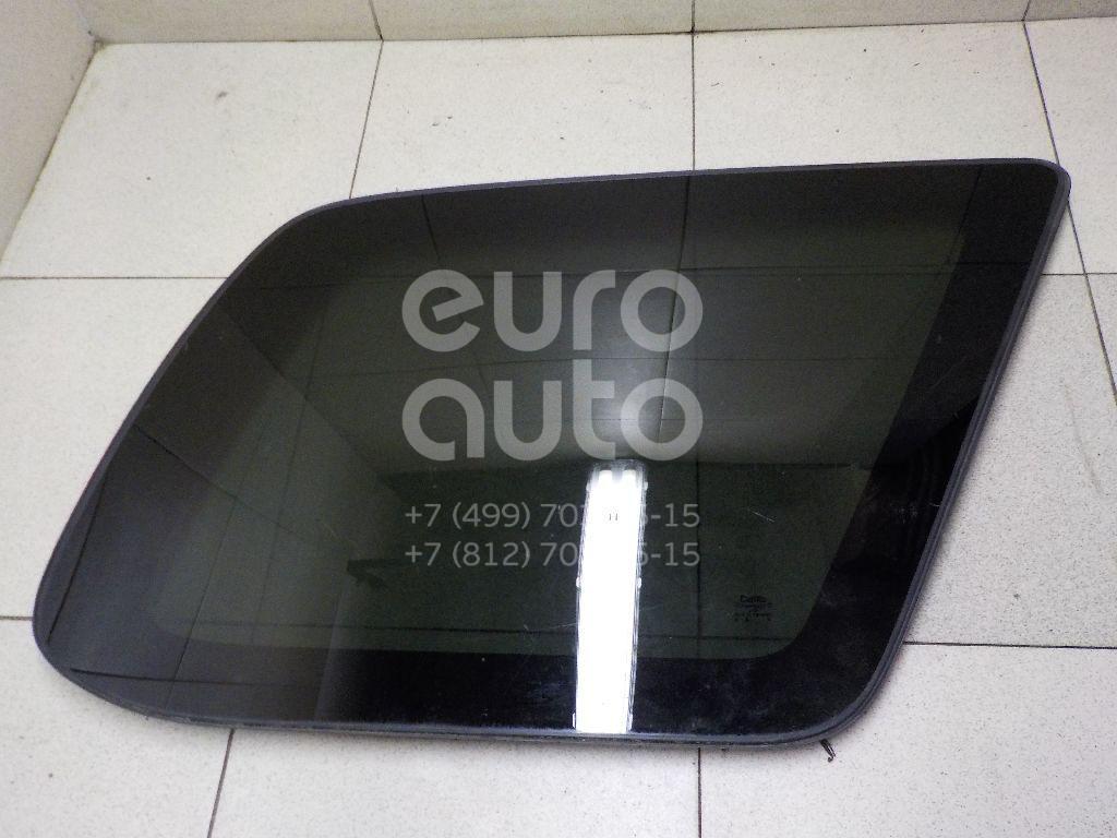 Купить Стекло кузовное глухое правое Mazda Tribute (EP) 2000-2007; (EC0250G10A)
