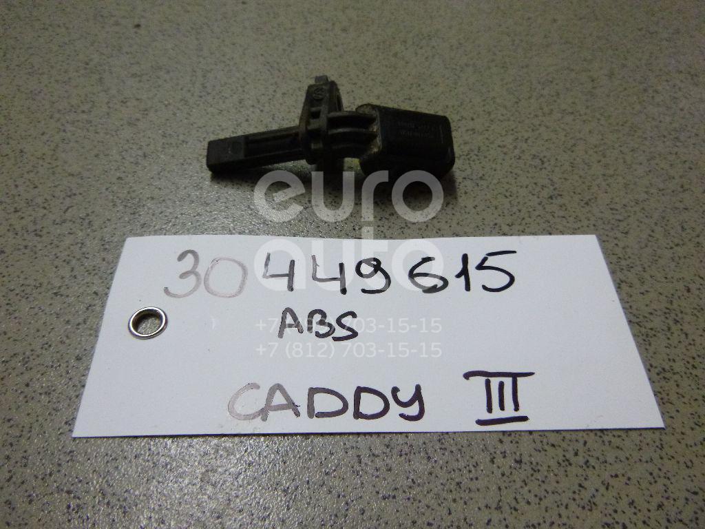 Купить Датчик ABS передний правый VW Caddy III 2004-2015; (WHT003856)