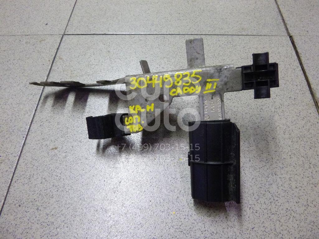 Купить Кронштейн (сопут. товар) VW Caddy III 2004-2015; (1K0971858L)
