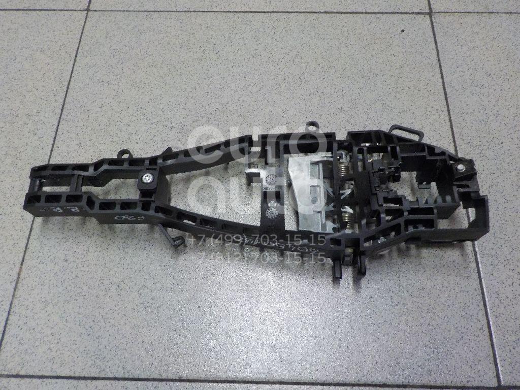 Купить Кронштейн ручки BMW 3-серия F30/F31 2011-; (51217242568)