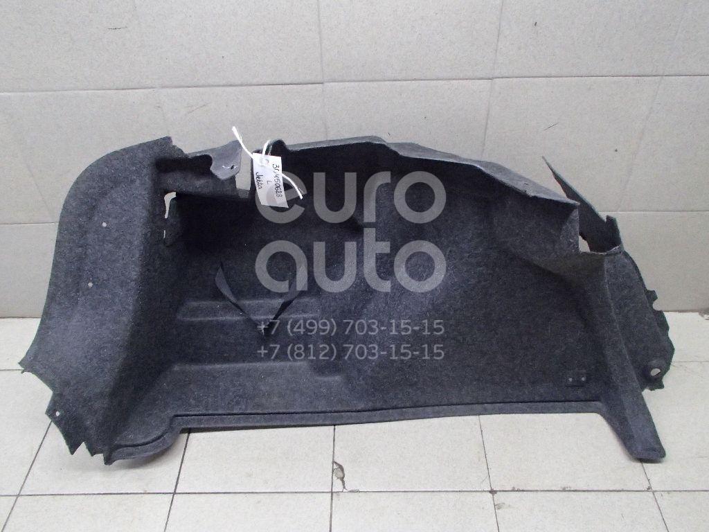 Купить Обшивка багажника VW Jetta 2011-; (5C6867427A1BS)