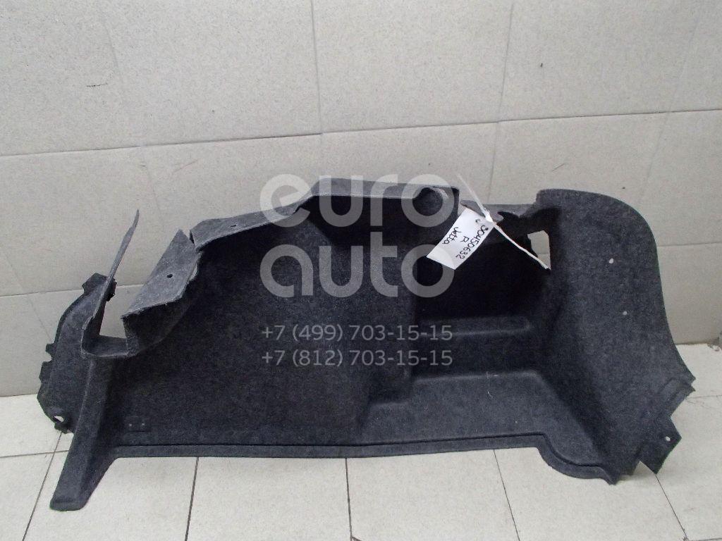 Обшивка багажника VW Jetta 2011-; (5C6867428S1BS)  - купить со скидкой