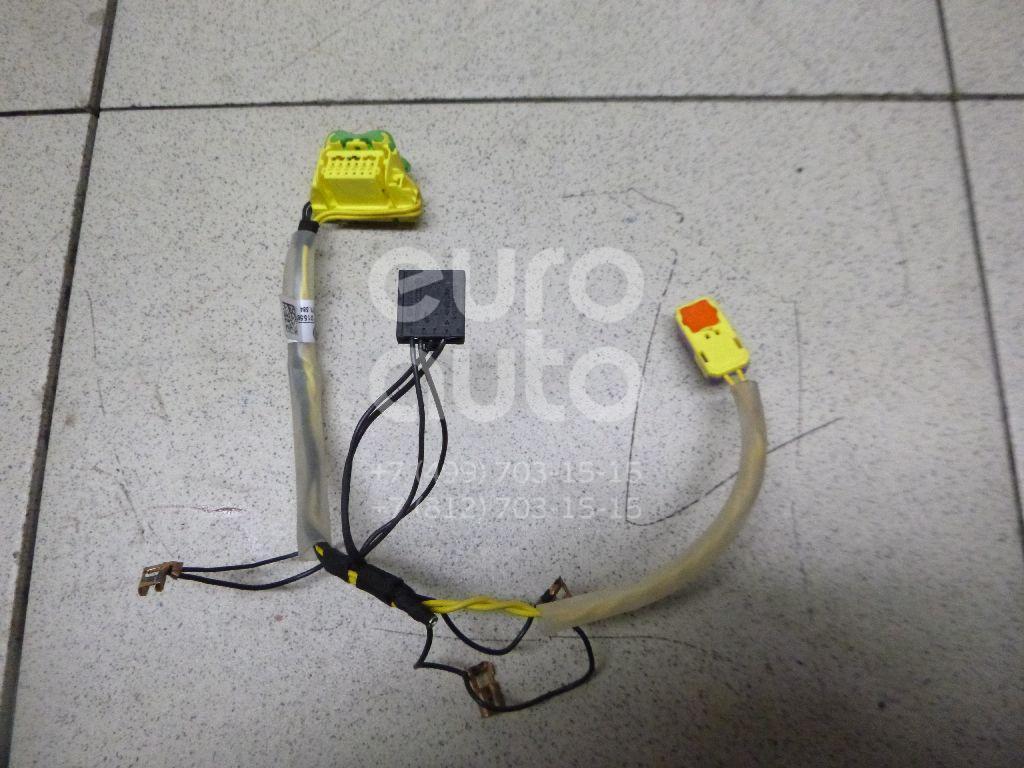 Купить Проводка (коса) VW Touareg 2010-; (7P6971584A)