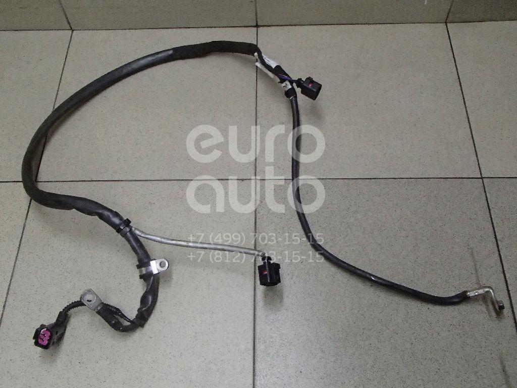 Купить Проводка (коса) VW Jetta 2011-; (5C0971230DR)