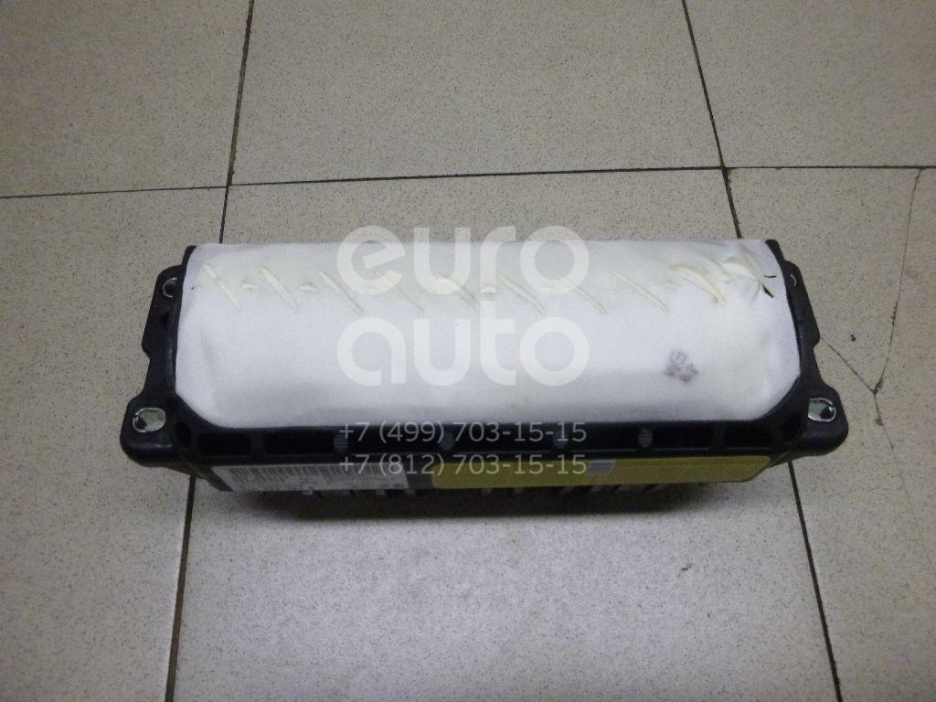 Подушка безопасности пассажирская (в торпедо) VW Caddy III 2004-2015; (3AA880204B)  - купить со скидкой