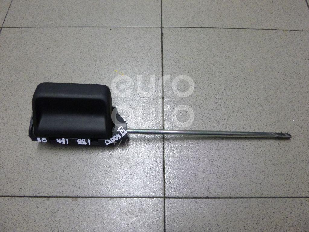 Купить Ручка двери сдвижной внутренняя левая VW Caddy III 2004-2015; (7H0843641D)
