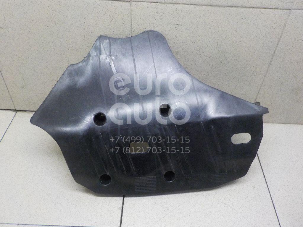 Купить Пыльник (п.з.к.) BMW 3-серия F30/F31 2011-; (33326796138)