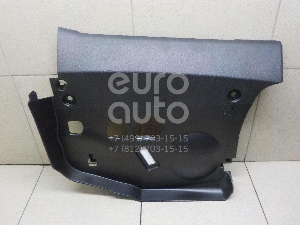 Купить Накладка декоративная BMW 3-серия F30/F31 2011-; (51459240589)