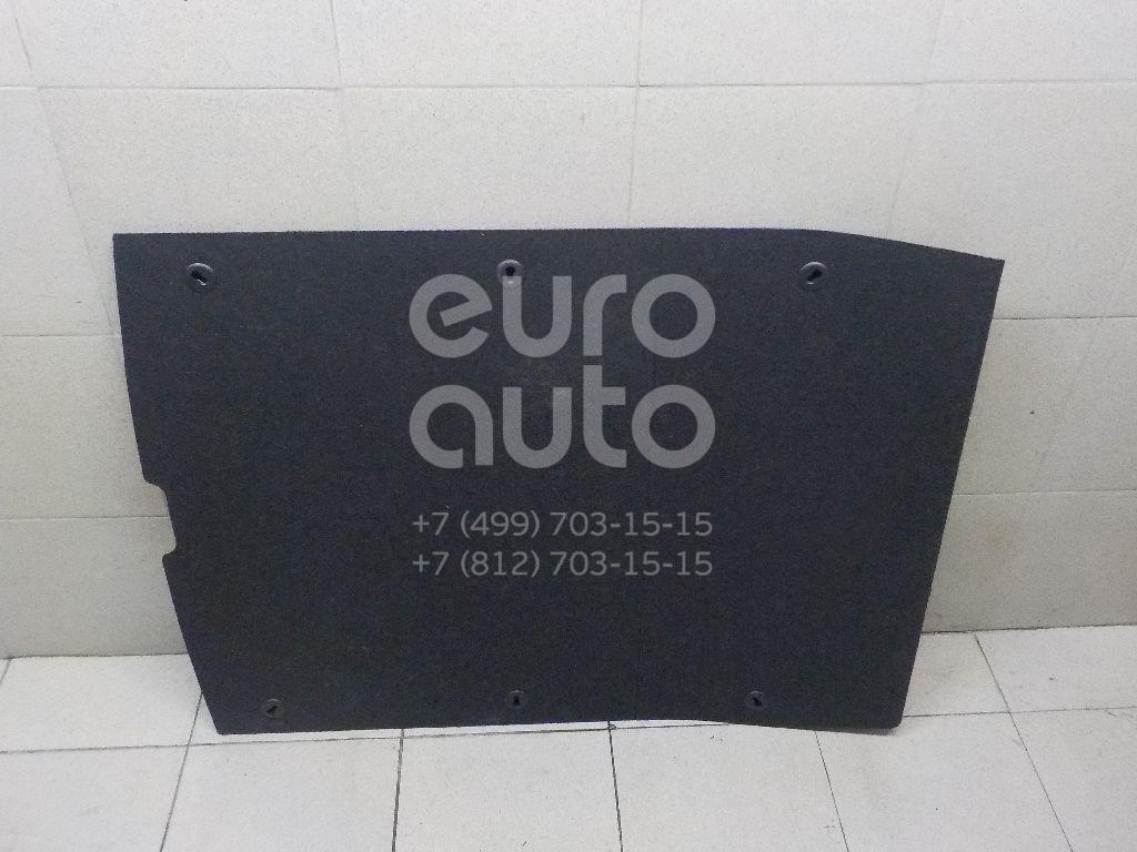Купить Пол багажника BMW 3-серия F30/F31 2011-; (51477246303)