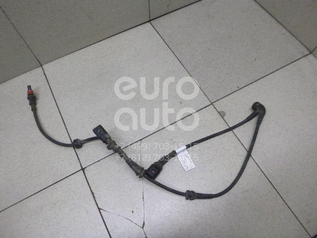 Купить Проводка (коса) VW Touareg 2010-; (7P0971279C)