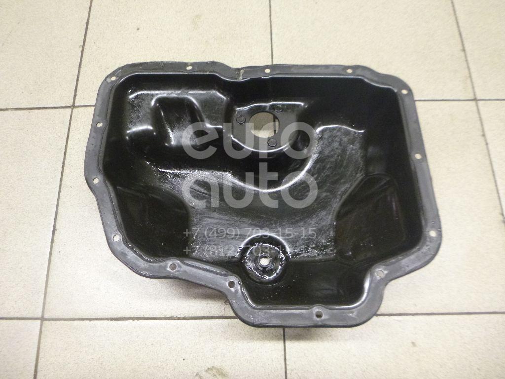 Купить Поддон масляный двигателя VW Touareg 2010-; (059103602AB)