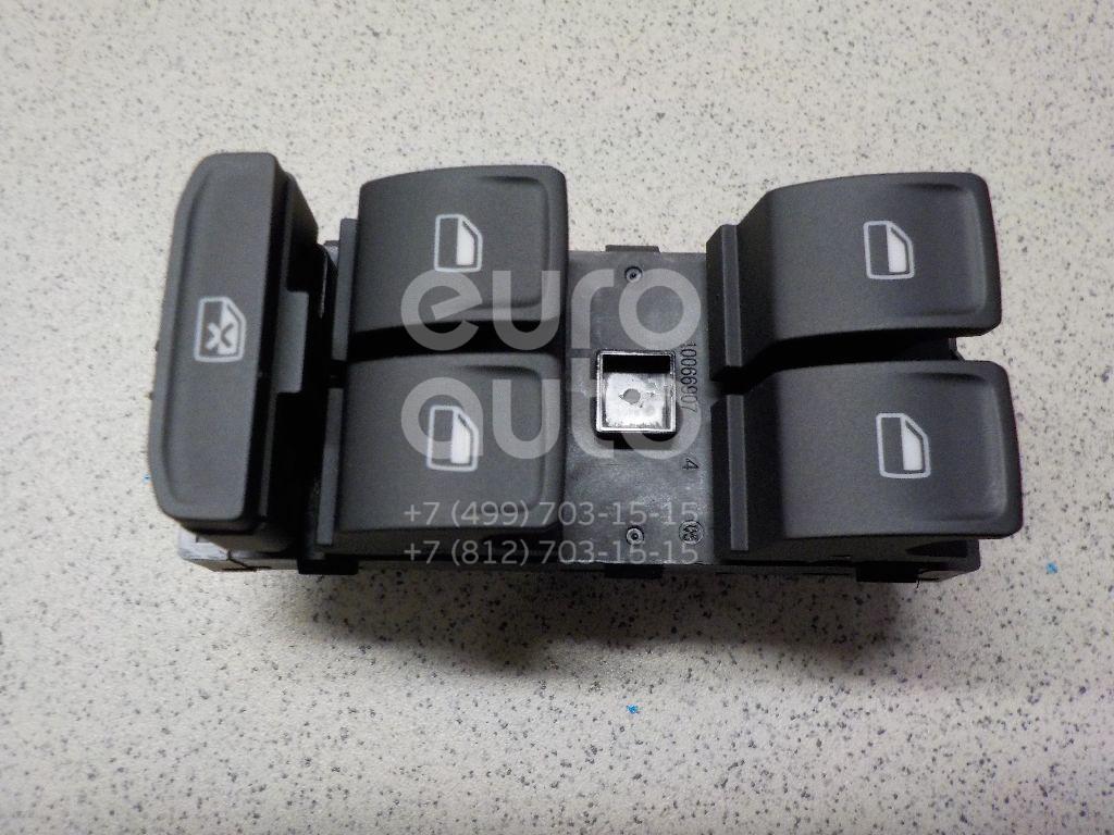 Купить Блок управления стеклоподъемниками VW Golf VII 2012-; (5G0959857BWHS)
