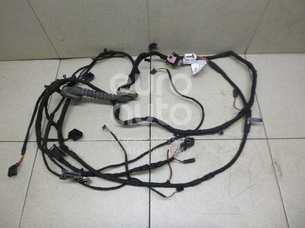 Купить Проводка (коса) VW Touareg 2010-; (7P6971145A)