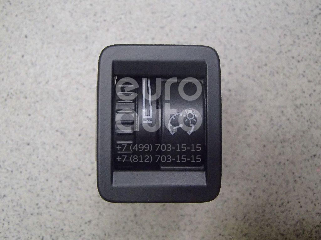Кнопка освещения панели приборов VW Passat CC 2008-; (3C0941334A)  - купить со скидкой