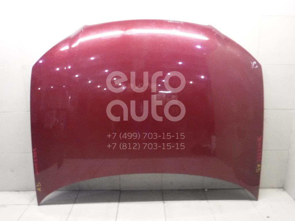 Купить Капот Audi A3 [8P1] 2003-2013; (8P0823029B)