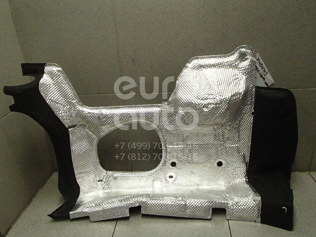 Купить Шумоизоляция VW Passat CC 2008-; (3AB863353)