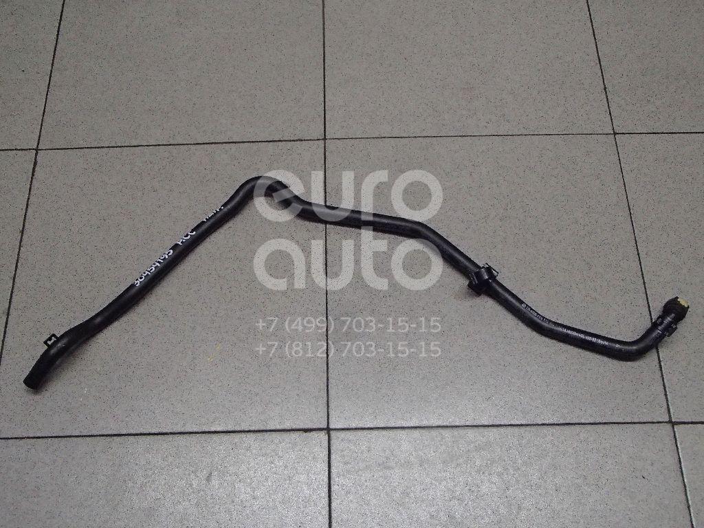 Купить Патрубок VW Passat CC 2008-; (3C0133366T)