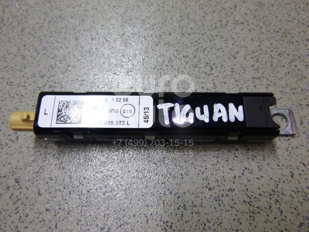 Купить Антенна VW Tiguan 2011-2016; (5N0035552L)