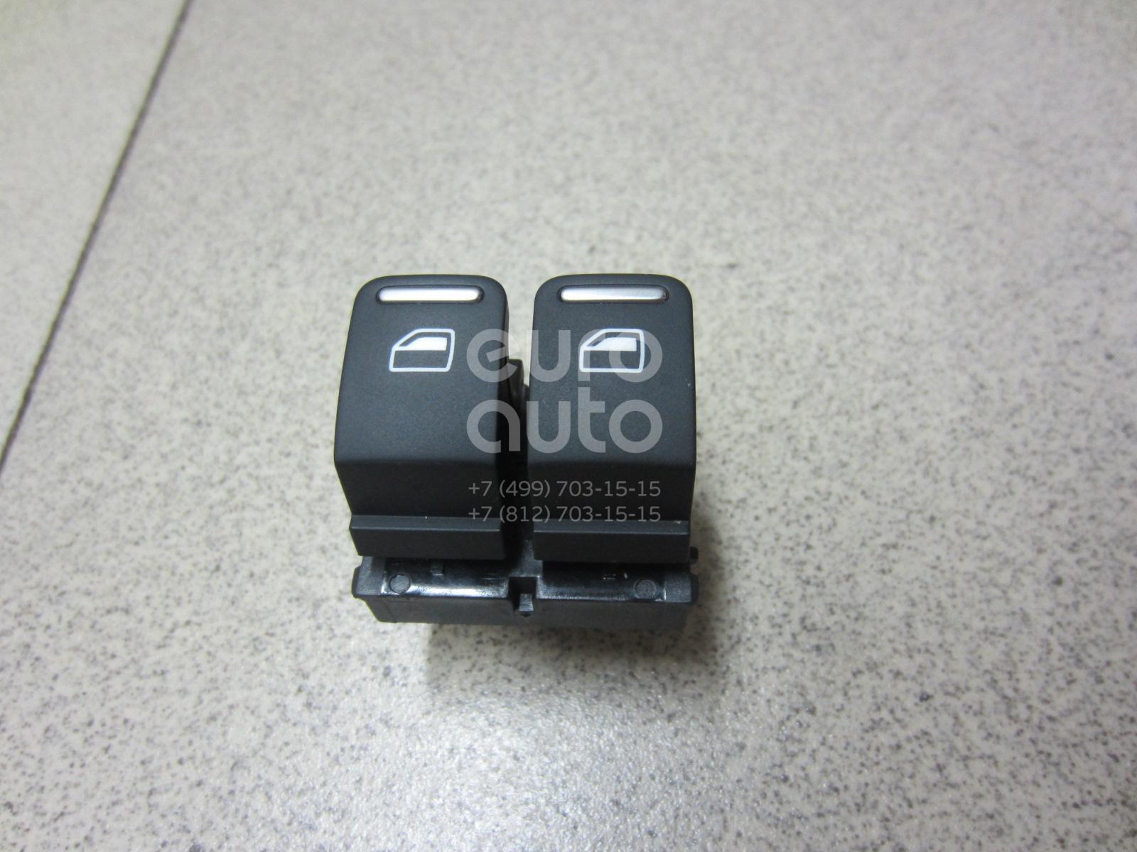 Купить Блок управления стеклоподъемниками VW New Beetle 2012-; (5C5959857AICX)