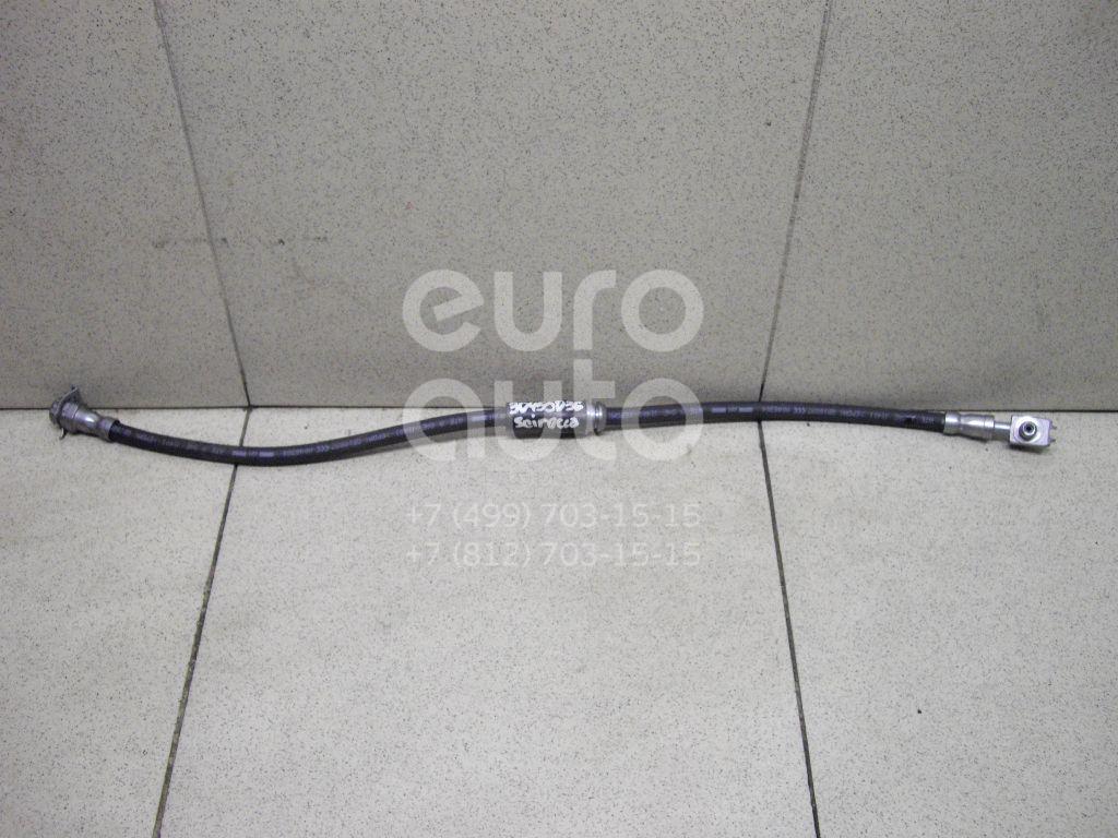 Купить Шланг тормозной передний VW Scirocco 2008-; (1K0611701M)