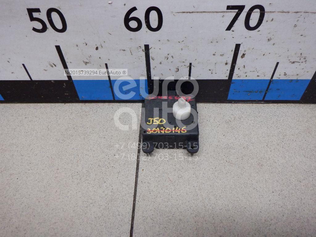 Моторчик заслонки отопителя Infiniti EX/QX50 (J50) 2008-; (27732AM610)  - купить со скидкой