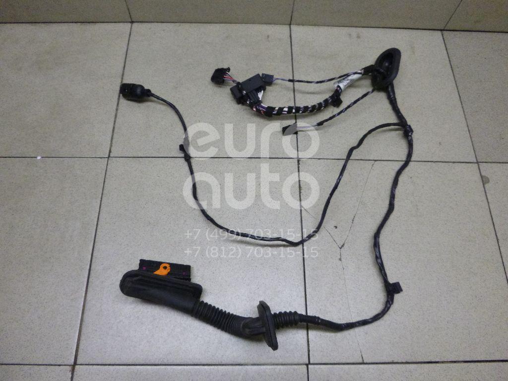 Купить Проводка (коса) VW Tiguan 2011-2016; (5N0971693AD)