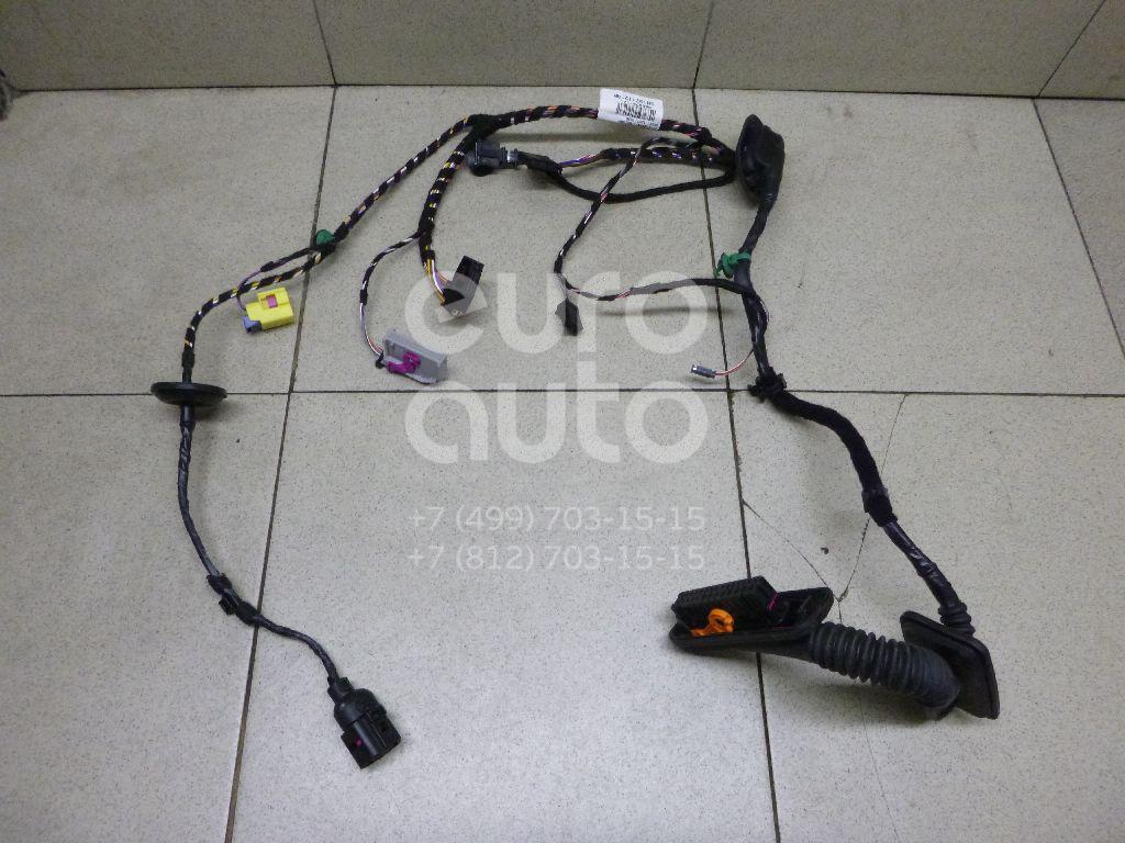 Купить Проводка (коса) VW Tiguan 2011-2016; (5N1971121AB)