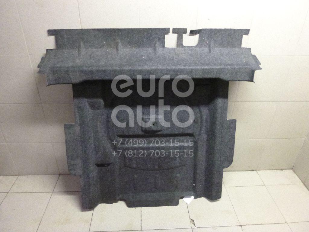 Купить Обшивка багажника Audi Q5 [8R] 2008-2017; (8R0863462A)