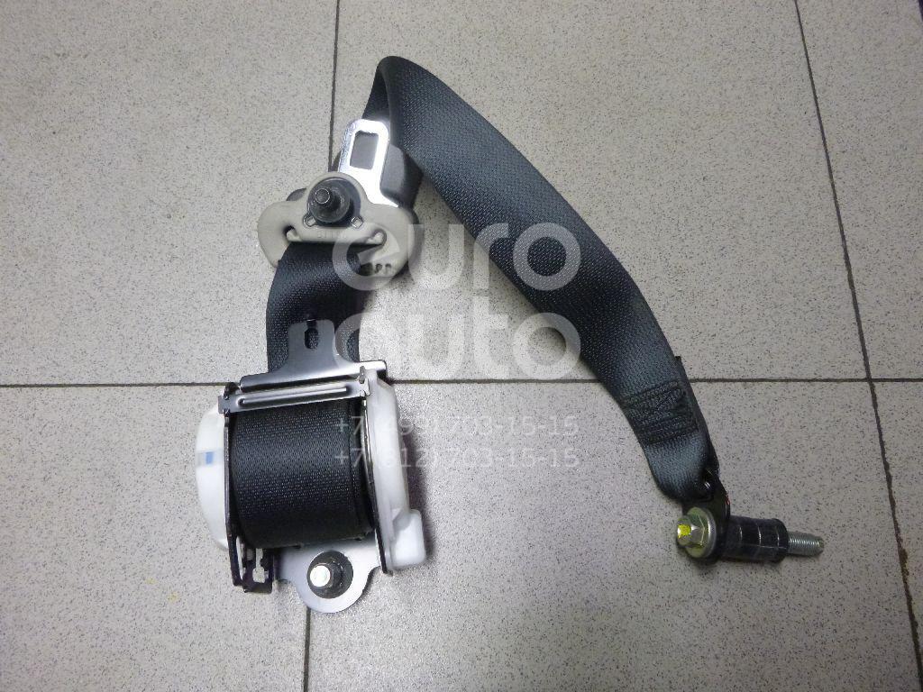 Купить Ремень безопасности Nissan Pathfinder (R51) 2005-2014; (888454X00B)