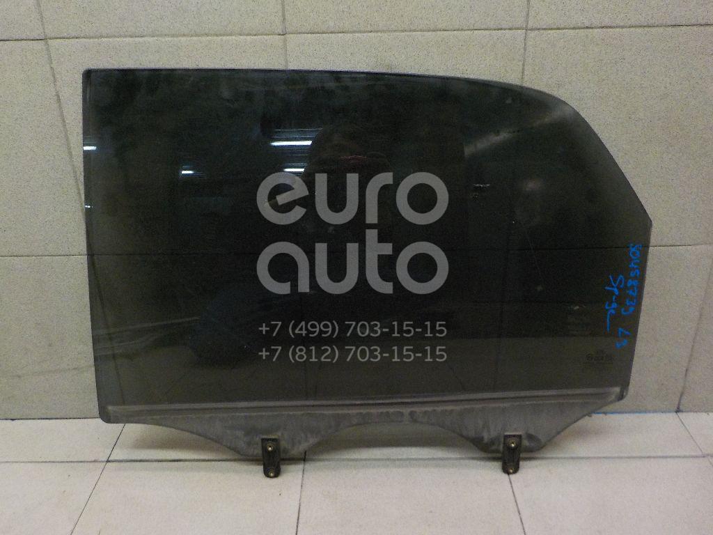 Купить Стекло двери задней левой Kia Sportage 2004-2010; (834101F020)