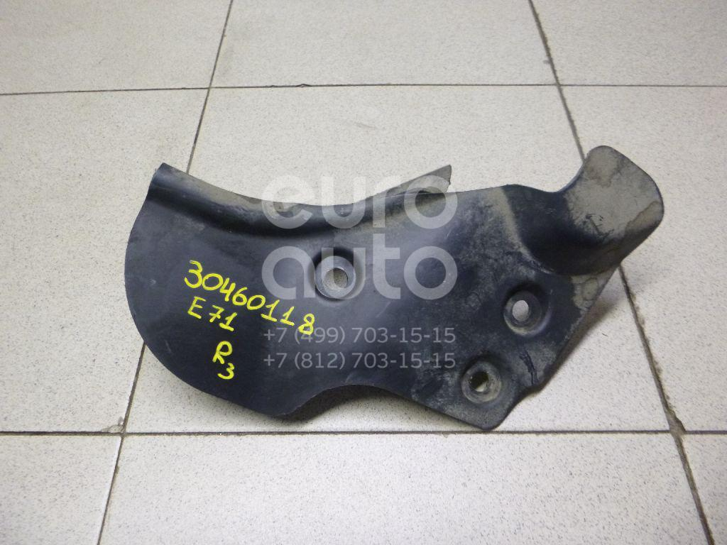 Купить Защита антигравийная BMW X6 E71 2008-2014; (33316782522)