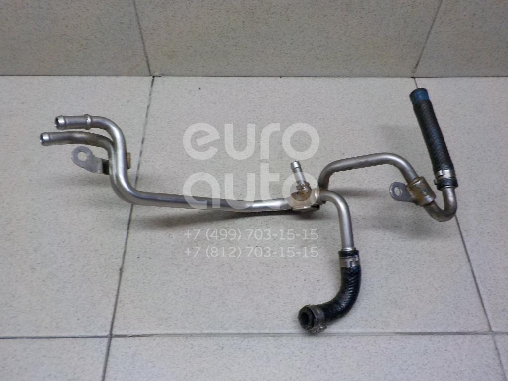 Купить Трубка топливная Mercedes Benz GL-Class X166 (GL/GLS) 2012-; (6420705932)