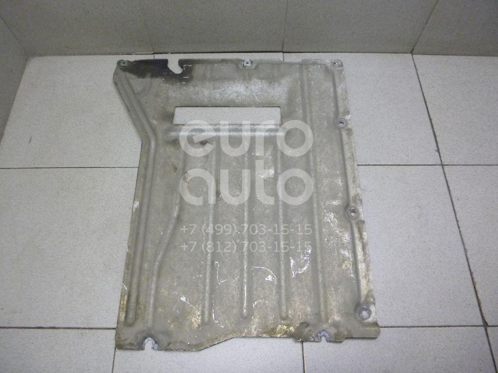 Купить Защита КПП BMW X6 E71 2008-2014; (51757158386)